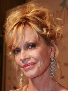 Melanie Griffith Is She Married
