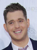 Michael Buble Luisana Lopilato engaged
