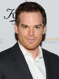 Michael C. Hall Julia Stiles rumored