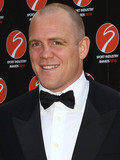 Mike Tindall Zara Phillips engaged