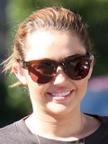 Miley Cyrus Josh Bowman rumored
