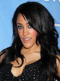 Natalie Nunn Chris Brown rumored