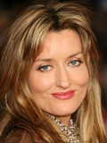 Natascha McElhone Martin Kelly married