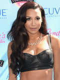 Naya Rivera Big Sean engaged