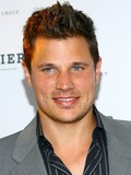 Nick Lachey Holly Letchworth  fling