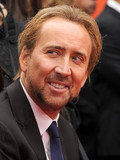 Nicolas Cage Angelina Jolie rumored