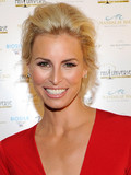 Niki Taylor Burney Lamar married