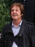 Paul McCartney Nancy Shevell married