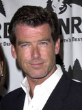 Pierce Brosnan Cassandra Harris married
