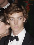 Pierre Casiraghi Alice Dellal rumored