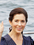 Princess Mary Prince Frederik married