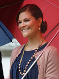 Princess Victoria Prince Daniel married