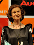 Queen Sofia King Juan Carlos I married