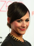 Rashida Jones Jon Favreau (Speechwriter) rumored