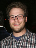 Seth Rogen Lauren Miller engaged