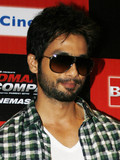 Shahid Kapoor Sania Mirza rumored