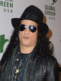 Slash Perla Ferrar married