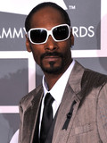 Snoop Dogg Shante Broadus married