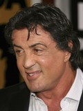 Sylvester Stallone Angie Everhart engaged