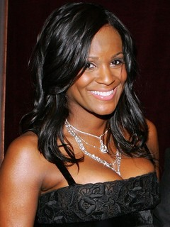 Tameka Foster Usher married