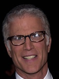 Ted Danson Casey Coates married