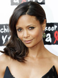 Thandie Newton Ol Parker married