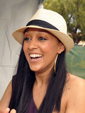 Tia Mowry Cory Hardrict married