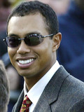 Tiger Woods Elin Nordegren married