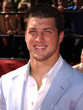 Tim Tebow Lucy Pinder rumored