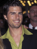 Tom Cruise Mimi Rogers married