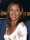 Vanessa Williams Ramon Hervey II married