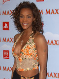 Vivica A. Fox Christopher Harvest married