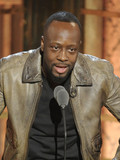 Wyclef Jean Marie Claudinette married