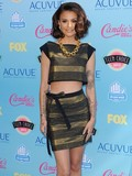Which Celebrity Has the Best Crop Top Look?