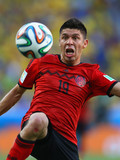Who's The Best World Cup Football Player?