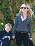 Who's the hippest Hollywood mom?
