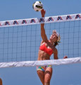 Nora Tobin Volleyball Pictures - Zimbio