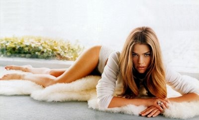 denise richards nude playboy