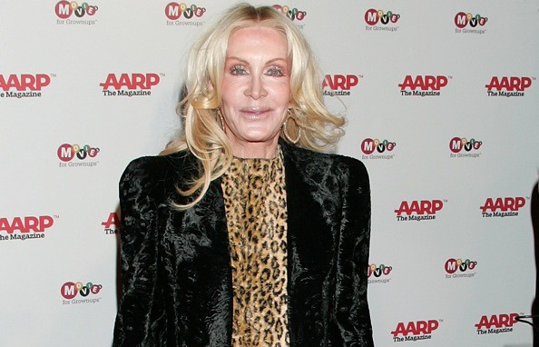 Joan Van Ark Pictures