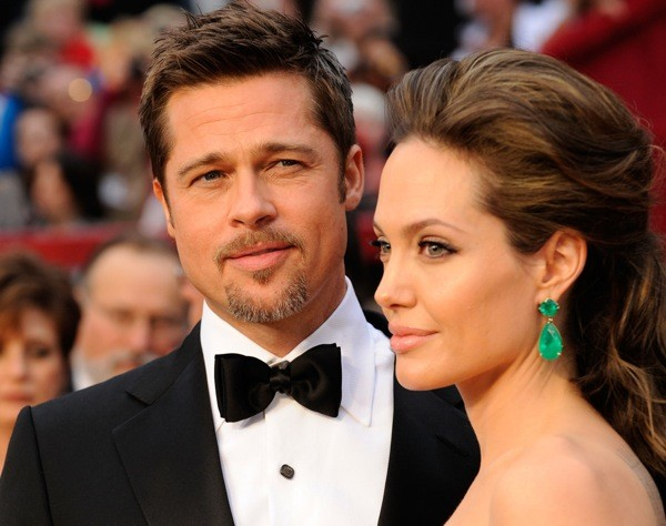 100 Hottest Celebrity Couples
