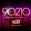 The CW's 90210