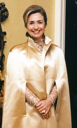 Former First Ladies' Inaugural Gowns - Inaugural Ball Gowns - Zimbio