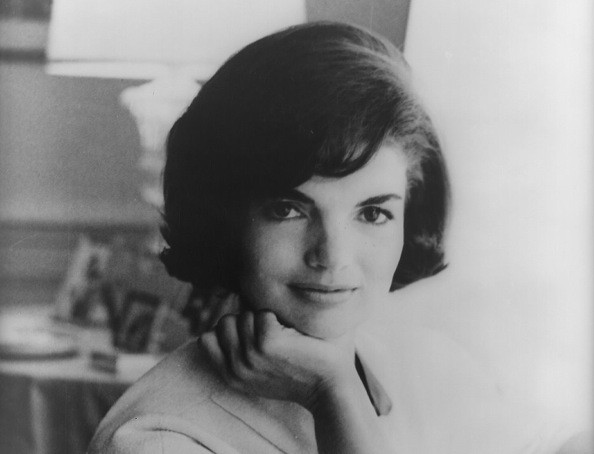 Jacqueline Kennedy's White House Style - Jacqueline Kennedy ...