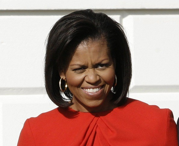 Hairstylist Johnny Wright : michelle obama hair stylist johnny wright
