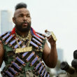 Mr T Visits Melbourne On Snickers Tour - From zimbio.com