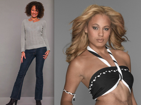 antm cycle 12 makeovers america s next top model zimbio