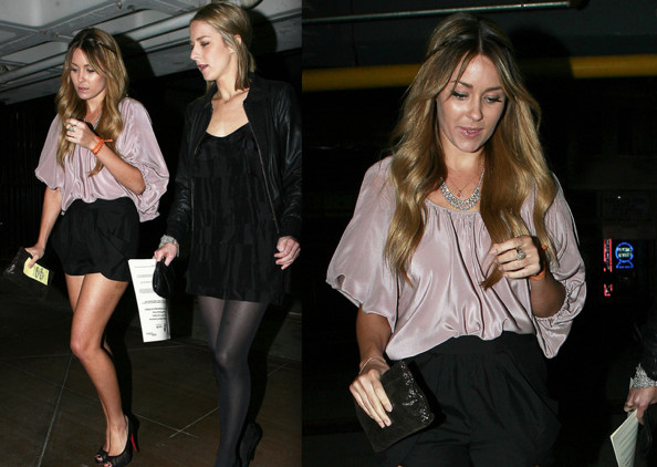 Lauren Conrad Fashion. The Hills star Lauren Conrad