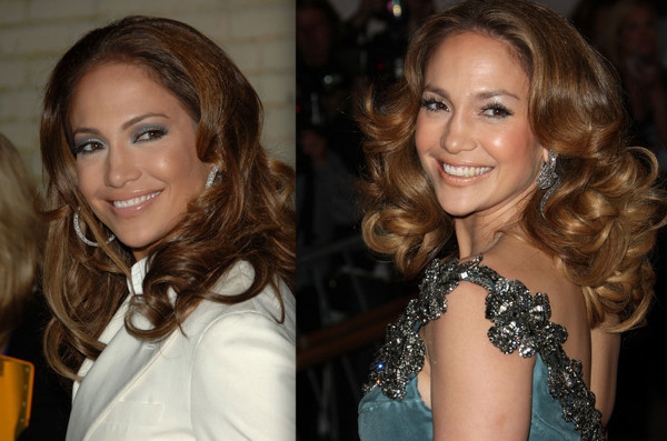 J Lo Hair Styles: Jennifer Lopez's Most Outrageous Hairstyles