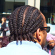 How to do Cornrow Braids