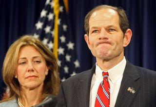 Eliot Spitzer's Very Expensive Taste
